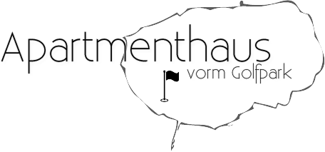 Ferienwohnungen in Mardorf am Steinhuder Meer - Apartmenthaus vorm Golfpark -